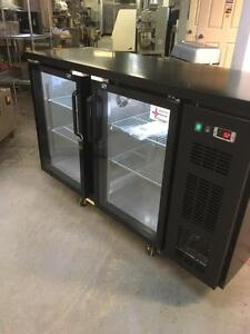 BEER DRAFT KEG COOLER, BACK BAR COOLER ON SALE