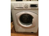 Hotpoint Washing Machine - Used - £50 ono