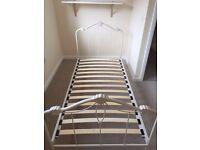 Laura Ashley single bed