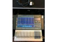 PreSonus 16.0.2 Mixing Desk with flight case