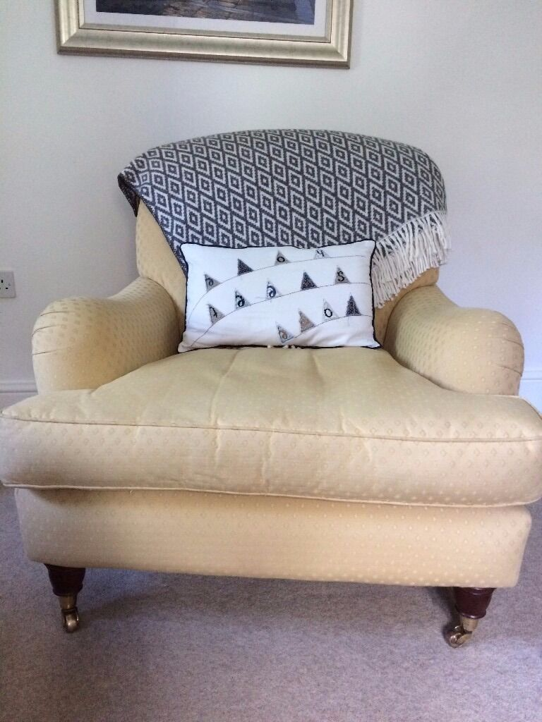 Laura Ashley Armchair In York North Yorkshire Gumtree