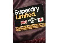 Ladies super dry coat rrp £199