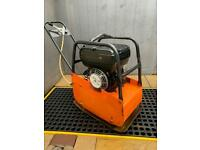 Hatz diesel forward and reverse wacker compactor plate whacker