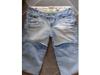 Womens River Island Jeans