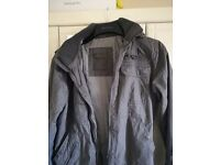 Burton Coat - Small