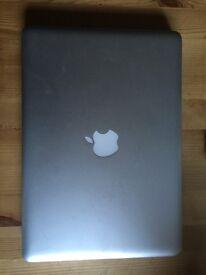 "Apple MacBook Pro - Good Condition 2.5 GHZ 4GB 15"" Screen"
