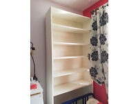 Various IKEA storage furnitures for sale, inc BILLY, MALM - for local collection only