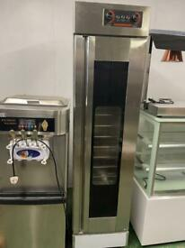 Commercial electric prover bakery equipments