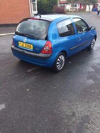Renault Clio!!
