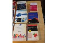 Business/ Law / HR books