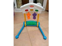 Playskool Lay and Kick Musical Activity Toy