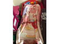 Toddlers Micky Mouse bed