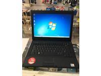 DELL LATITUDE E5400 WINDOWS 7 LAPTOP FOR SALE 4GB RAM 320HD