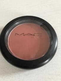 M.A.C blush