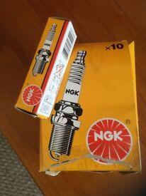 Genuine NGK spark plugs - BPR5ES (11)