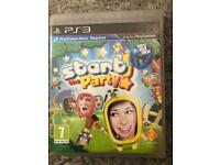 Start the party! ps3 game