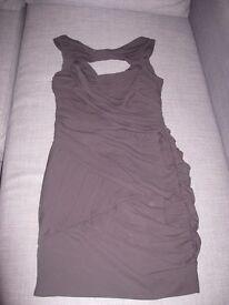 Karen Millen black dress, brand new with tag