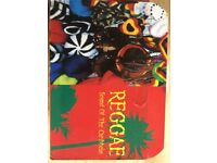 Reggae Sound Of The Caribbean - 20 Music CD's