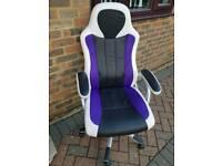 Desk/Games Chair