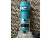 Makita trimmer 3707F 240v