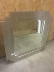 Fabulous large mirror