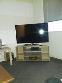 SAMSUNG 40' SMART 3D TV