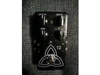 Reverb pedal TC Electronic