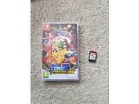 Pokken Tournament Nintendo Switch Game