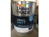 Dulux Trade Vinyl Matt