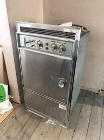 Tricity Double Oven