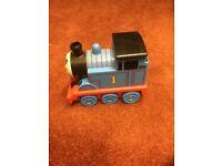 Large Remote control Thomas the tank engine