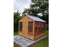 Greenhouses ( Green house ) Sheds £500