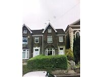 2 BED FLAT CENTRAL NEATH