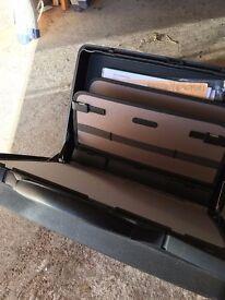 Samsonite professional work Briefcase - excellent condition