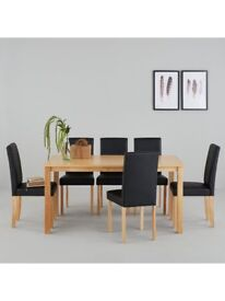 Primo Dining Table only
