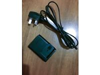 Canon LC-E12E Battery Charger - for EOS M and 100D