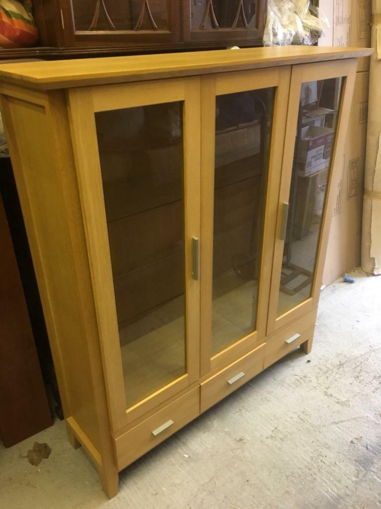Glass Display Cabinet Morris Furniture Company Kelso In Kelso