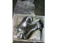 Brand new heels size 6.5