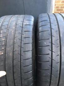 Tyres 245 35 18