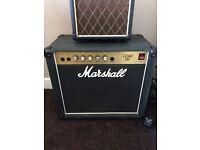 Marshall Lead 20 Vintage Guitar Amplifier