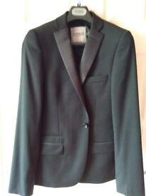 Prom suit (3 piece) in black