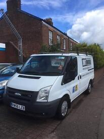 FORD TRANSIT 115BHP FOR SALE ONO!!