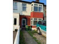 Recently Renovated Superb 3 Bed Room,2 Reception House To Rent In East Ham E6