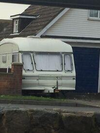 Avondale kingfisher caravan