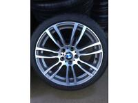 Bmw 19 Alloys