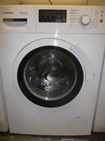 Bosch Exxcel Washing Machine & Tumble Dryer Combined