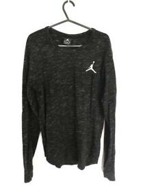 Jordan long sleeve tshirt