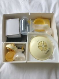 Madela Swing Electric Breast Pump - Very Good Condition