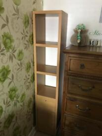 Tallboy cabinet ** FREE LOCAL DELIVERY**