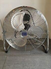 Fan-High Velocity.